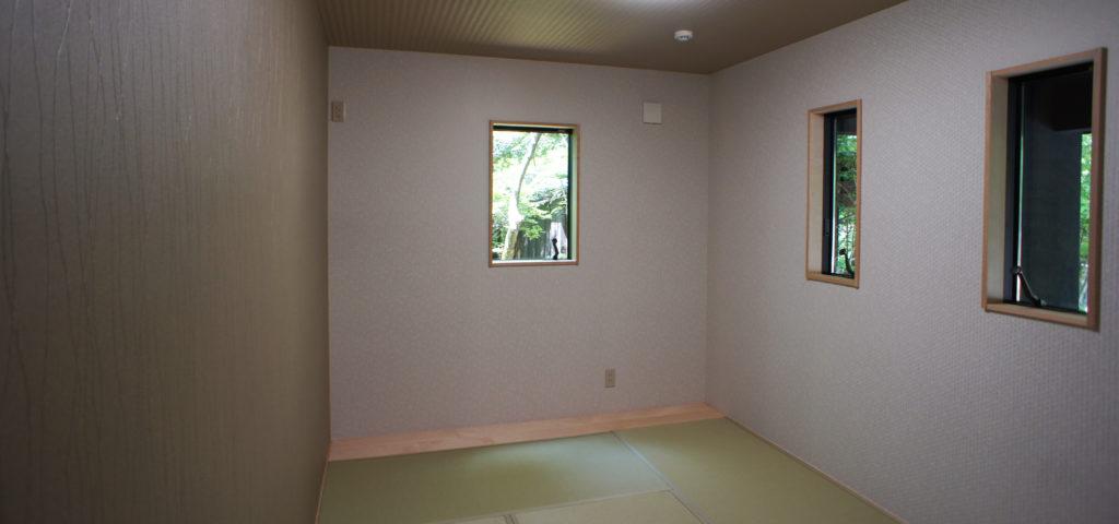 軽井沢 別荘 建売